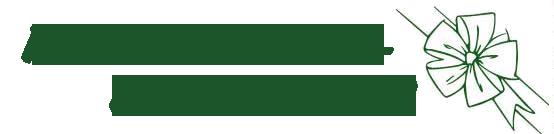 Ron's Bloemensjop Logo